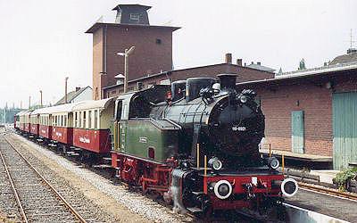 Deutschland Eisenbahn Museen Nordrhein Westfalen Rheinland
